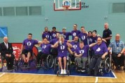 Shocked Shock Win Gold at National Finals