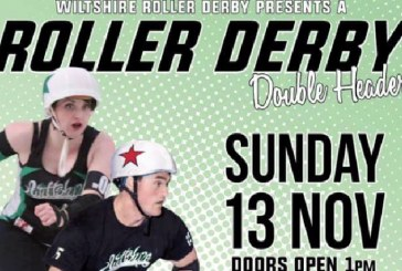 Roller Derby – the newest and hottest sport in town