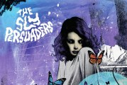 Music Thursday : TFD – The Sly Persuaders (album review)