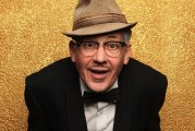 In conversation with Count Arthur Strong