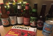 Beer, for you or a last minute Christmas gift