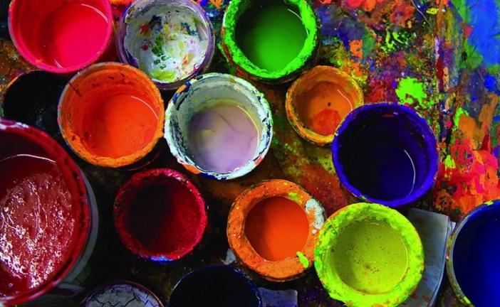 750 Pupils Celebrate Arts Week
