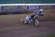 The price is right at Swindon Speedway
