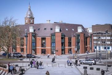 Swindon Libraries get behind national Health Information Week