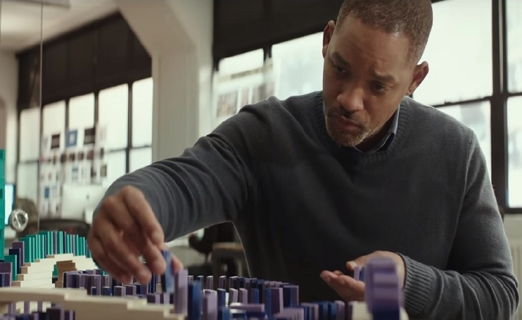 Collateral Beauty review