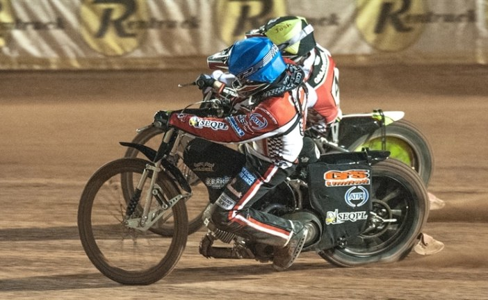 Sprockets looking to bow out with a win against Plymouth