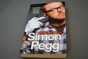 From The Archive: Nerd Do Well  –  Simon Pegg