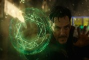"""Marvel's Doctor Strange gives new meaning to """"two-dimensional"""""""