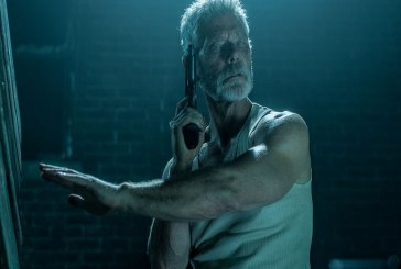 Don't Breathe will leave you breathless