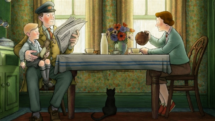 World Cinema Season continues in its colourful glory with I, Daniel Blake and Ethel and Ernest