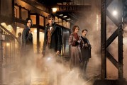 Fantastic Beasts And Where To Find Them – filmmaking at its most magical