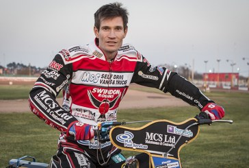 Jason Doyle isn't riding against visiting Leicester