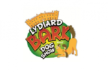 The Lydiard Bark Charity Dog Show is Back this Sunday!