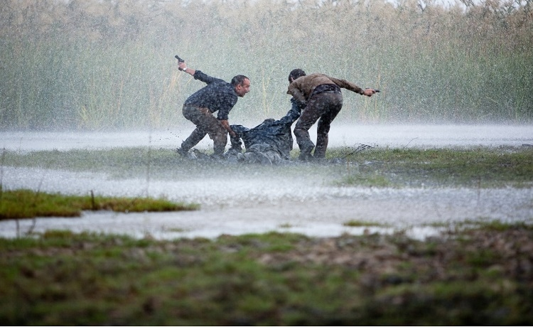 Swindon Film Society's World Cinema launches with Marshland this Wednesday…