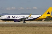 Holidays in doubt as Monarch airlines to close – just a rumour!