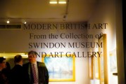 The School of London comes to Swindon Museum and Art Gallery