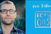 Reasons – Pete Falloon (single review)