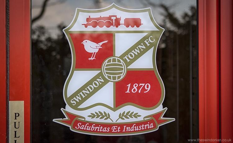 Swindon sign Morecambe striker Paul Mullin