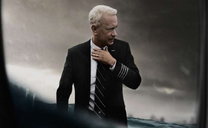 Triple-Film Review: Sully, Office Christmas Party and Moana
