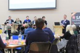 Business breakfast receives great response from local employers