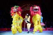 Win tickets to the Chinese State Circus