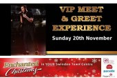 WIN! a Meet & Greet experience with Jay James