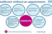 Help your local NHS by seeking help without delay