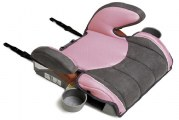 New laws to be introduced around the use of booster car seats