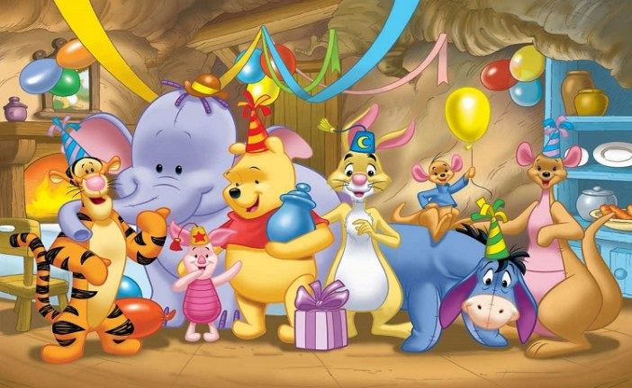 Winnie The Pooh Day – 10 things you maybe didn't know