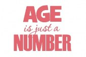 Age is more than just a number – ages 60 – 70+