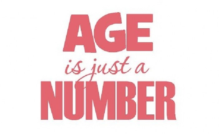 Age is more than just a number – ages 40 – 59