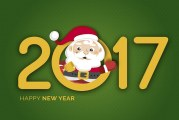 Get a longer Christmas break in 2017