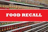 Whitworths Ltd recalls its Milk Chocolate Raisins due to undeclared peanuts