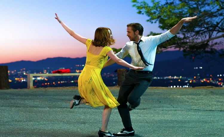 Still fighting those January Blues? Then why not take a trip to La La Land…