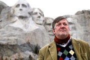 From The Archive: Stephen Fry in America – Stephen Fry