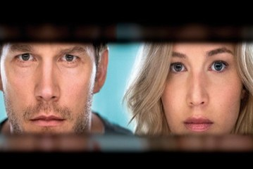 The Passengers: a one-way trip into deep space but a well-worth trip to the cinema.