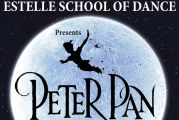 An awfully big adventure – Peter Pan @ The Wyvern Theatre