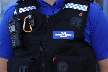 Community continue to play key role in fight against crime