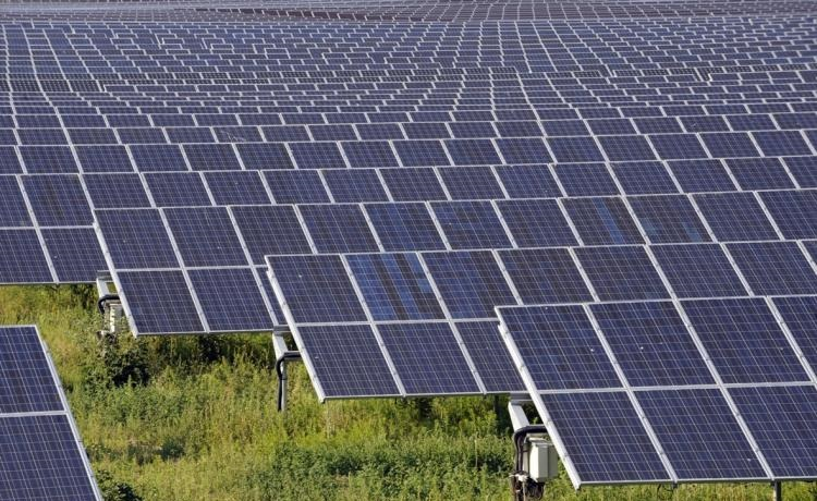 Swindon's solar farm to power rubbish centre