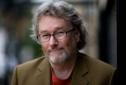From The Archive : Transition  –  Iain Banks