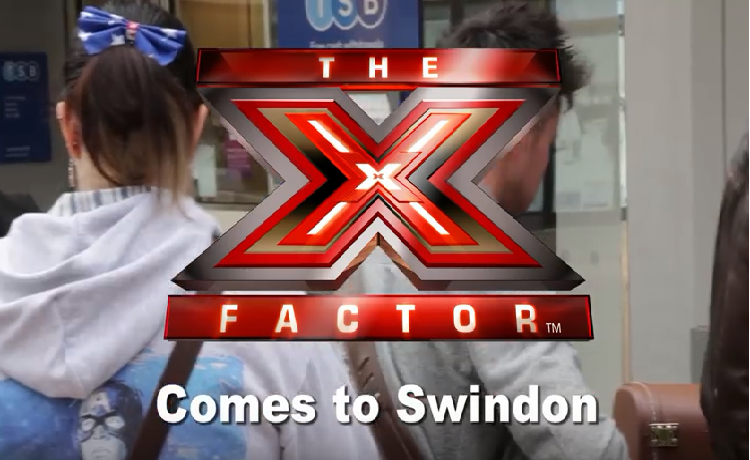 With news the X Factor auditions are coming back to Swindon we revisit last year's auditionees