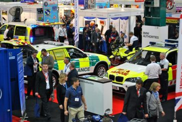 Emergency Services Show has a new home