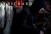 Richard III by William Shakespeare – Beyond the Horizon Theatre Company – The Art Centre, Swindon, 24th March 2017