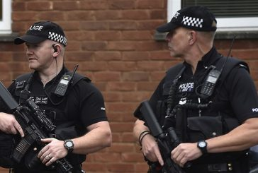 Police call on public to help tackle increasingly complex and varied terrorist threat
