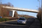 Thamesdown Drive extension bid submitted to Government