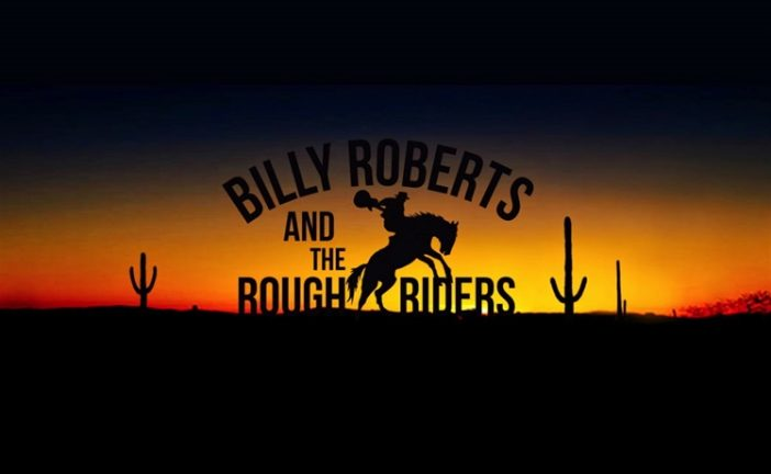 Music Thursday: Only One – Billy Roberts and The Rough Riders (album review)