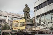 Brunel returns to Havelock Square