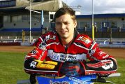 Robins ready to push for title