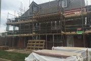 More new homes on the way