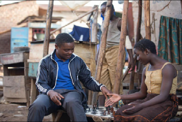 Queen of Katwe, a true life story of a young chess champion